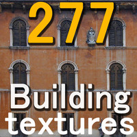 277 wall window textures